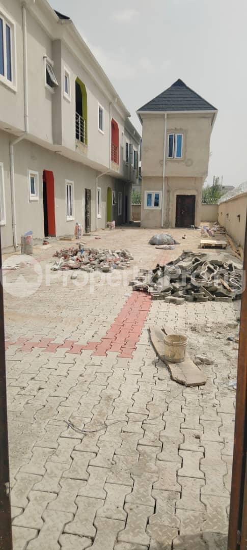 2 bedroom Flat / Apartment for rent Seaside Estate Badore Ajah Lekki Lagos - 11