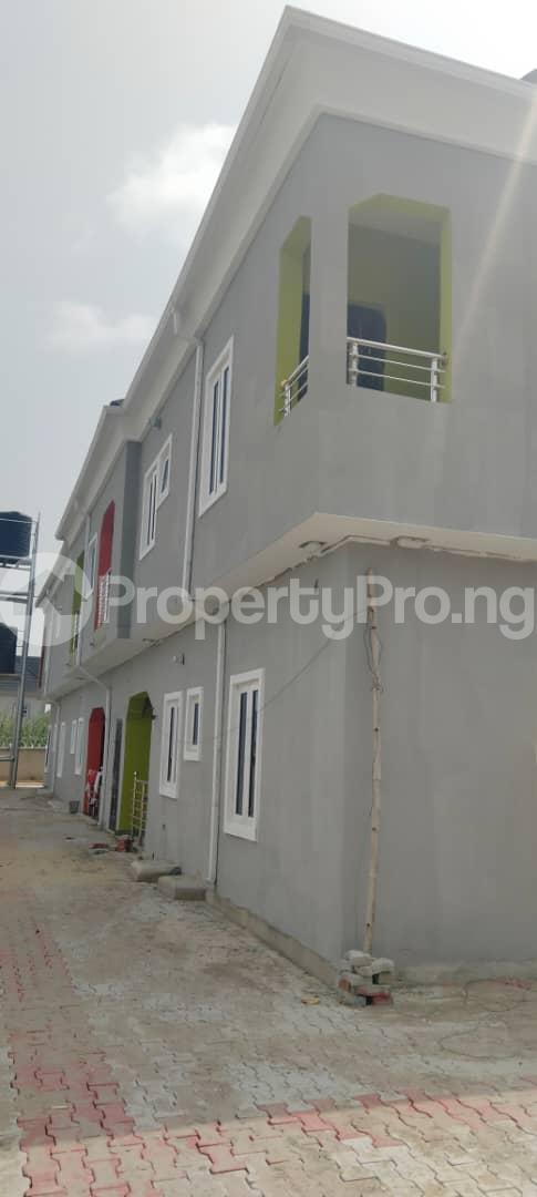 2 bedroom Flat / Apartment for rent Seaside Estate Badore Ajah Lekki Lagos - 4