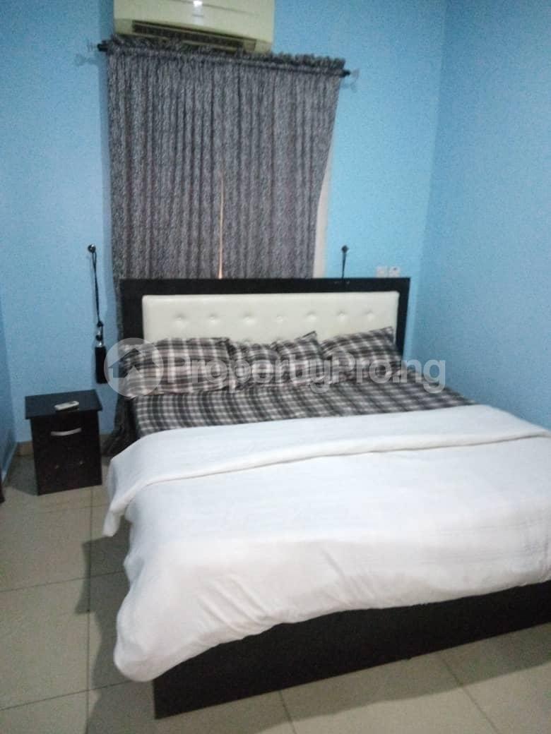 4 bedroom Detached Duplex for shortlet Magodo Gate Shangisha Kosofe/Ikosi Lagos - 1