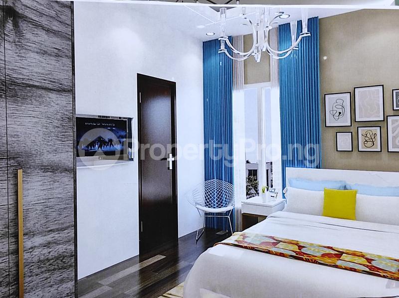 4 bedroom Penthouse Flat / Apartment for sale - Old Ikoyi Ikoyi Lagos - 2