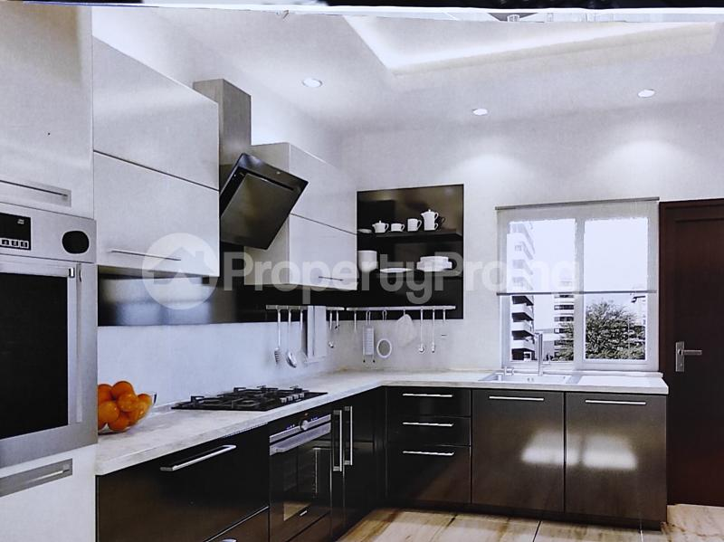 4 bedroom Penthouse Flat / Apartment for sale - Old Ikoyi Ikoyi Lagos - 3