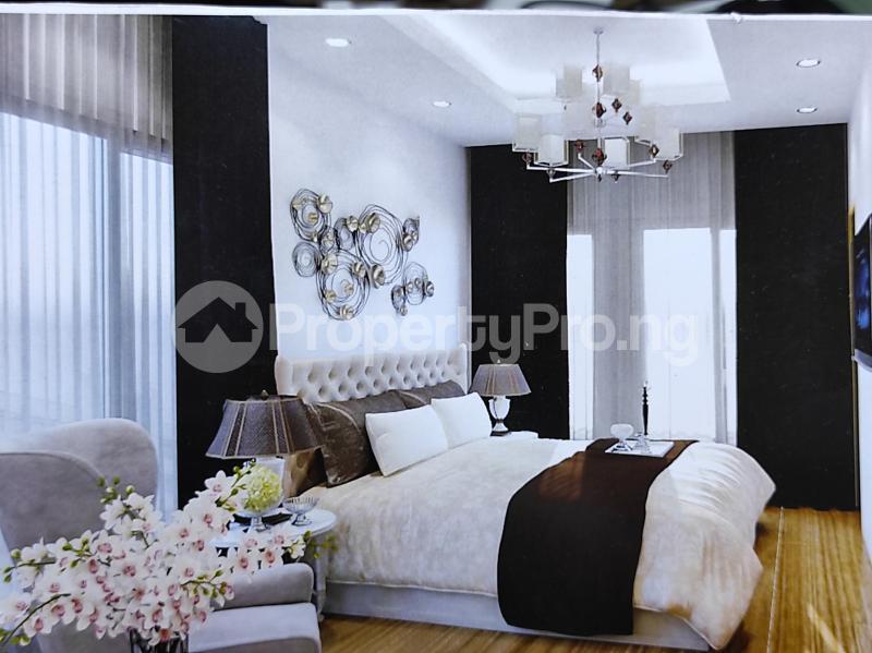 4 bedroom Penthouse Flat / Apartment for sale - Old Ikoyi Ikoyi Lagos - 4