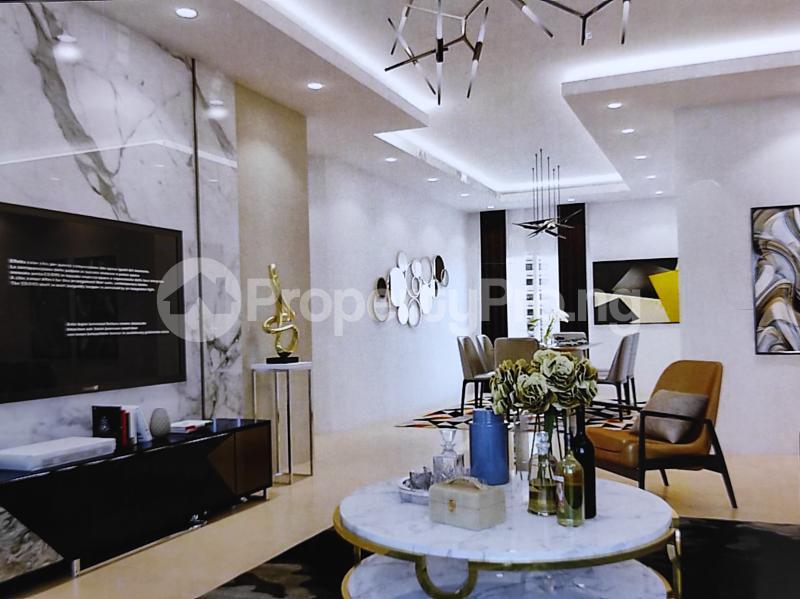 4 bedroom Penthouse Flat / Apartment for sale - Old Ikoyi Ikoyi Lagos - 1