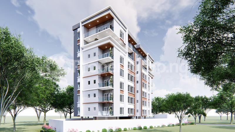 4 bedroom Penthouse Flat / Apartment for sale - Old Ikoyi Ikoyi Lagos - 5