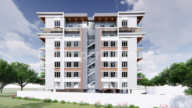 4 bedroom Penthouse Flat / Apartment for sale - Old Ikoyi Ikoyi Lagos - 0