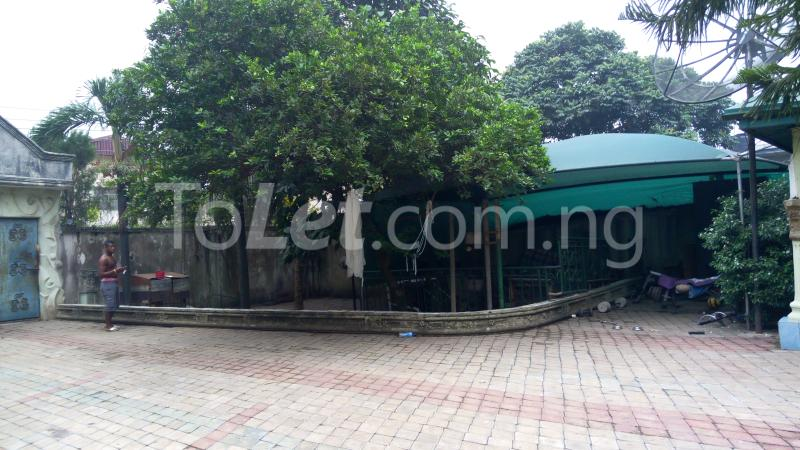 4 bedroom House for rent Abak, Eziama Aba Abia - 2