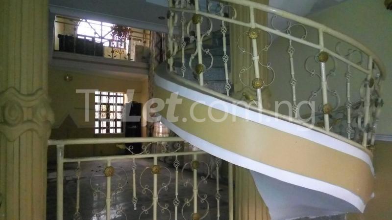 4 bedroom House for rent Abak, Eziama Aba Abia - 3