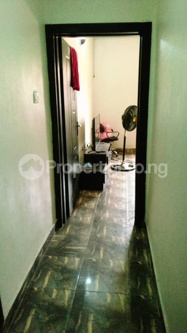Mini flat for sale Iyana Ira, Ojo Local Government Ojo Ojo Lagos - 0