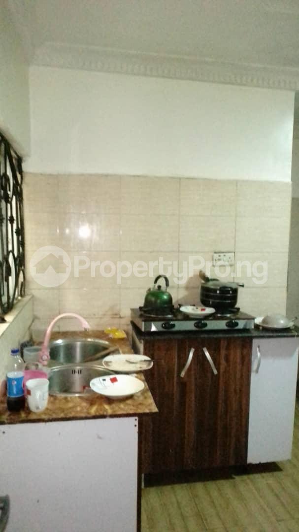 Mini flat for sale Iyana Ira, Ojo Local Government Ojo Ojo Lagos - 3