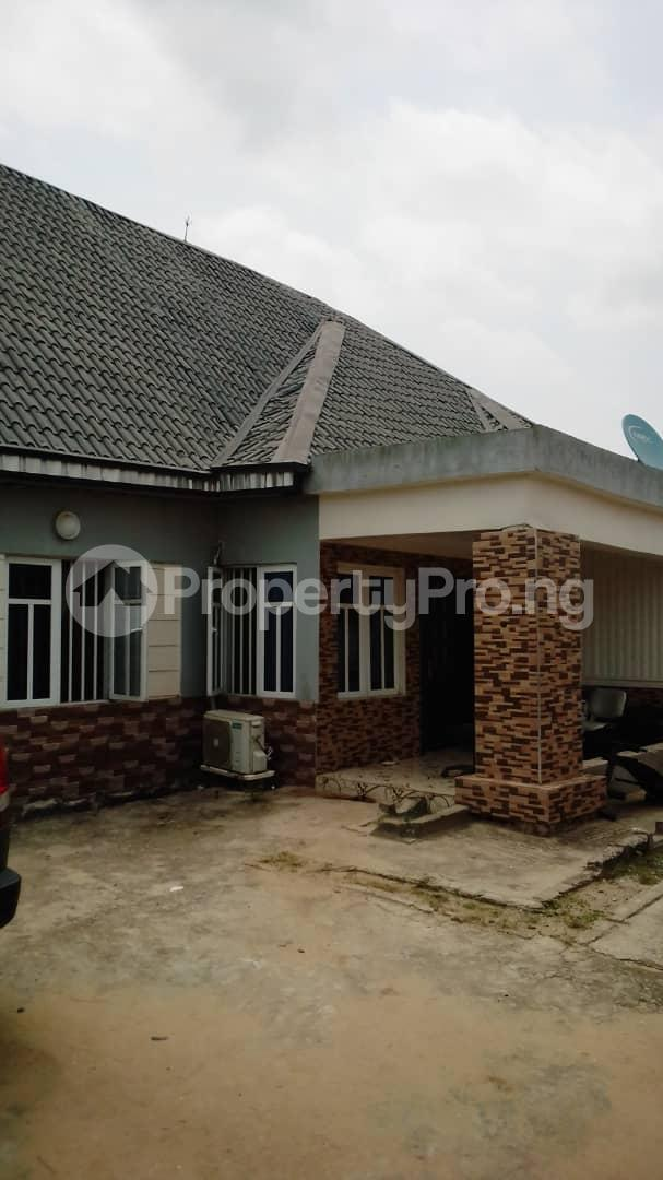 Mini flat for sale Iyana Ira, Ojo Local Government Ojo Ojo Lagos - 4