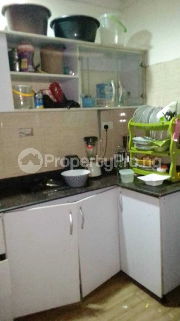 Mini flat for sale Iyana Ira, Ojo Local Government Ojo Ojo Lagos - 1