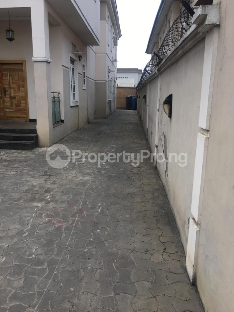 5 bedroom Detached Duplex House for rent ... Magodo GRA Phase 2 Kosofe/Ikosi Lagos - 1