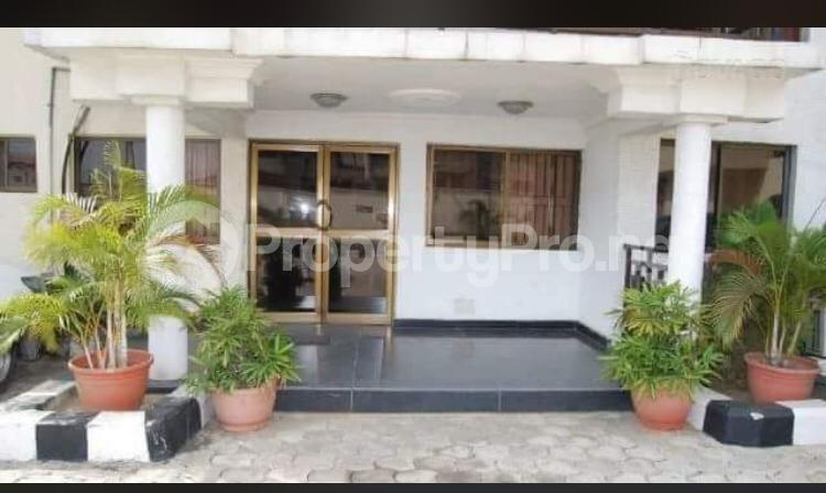 10 bedroom Hotel/Guest House Commercial Property for sale Fastac  Festac Amuwo Odofin Lagos - 1