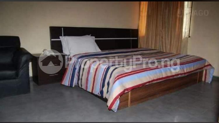 10 bedroom Hotel/Guest House Commercial Property for sale Fastac  Festac Amuwo Odofin Lagos - 2