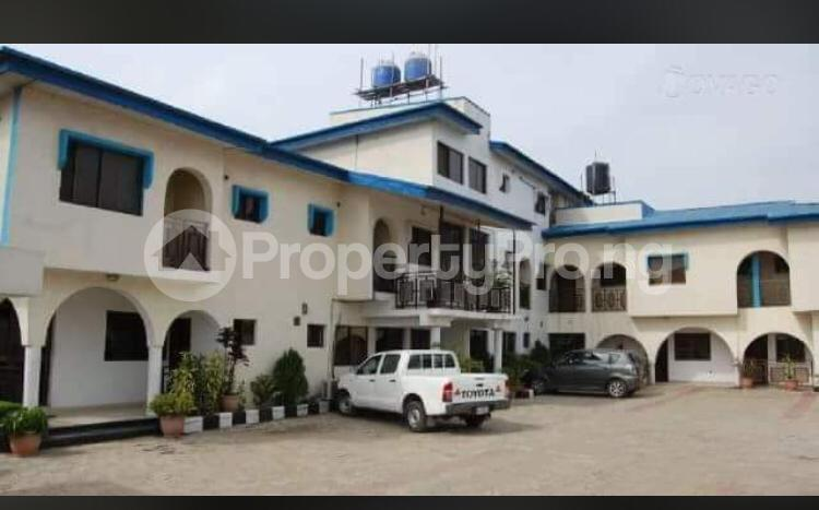 10 bedroom Hotel/Guest House Commercial Property for sale Fastac  Festac Amuwo Odofin Lagos - 0