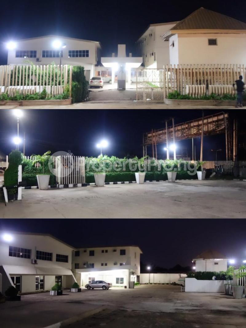 10 bedroom Hotel/Guest House Commercial Property for sale Located in Owerri  Owerri Imo - 2