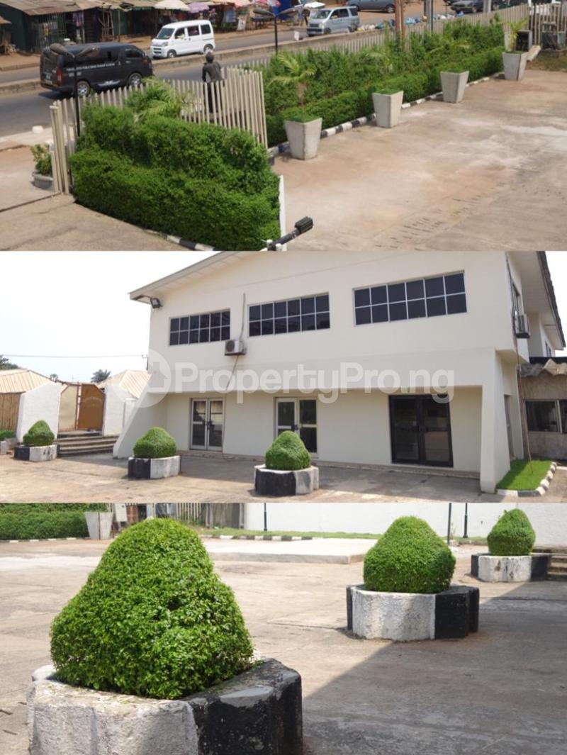 10 bedroom Hotel/Guest House Commercial Property for sale Located in Owerri  Owerri Imo - 1