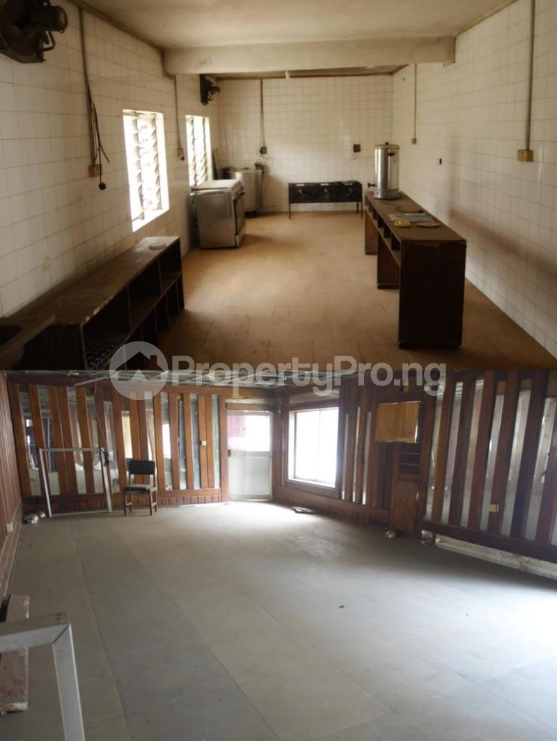 10 bedroom Hotel/Guest House Commercial Property for sale Located in Owerri  Owerri Imo - 19