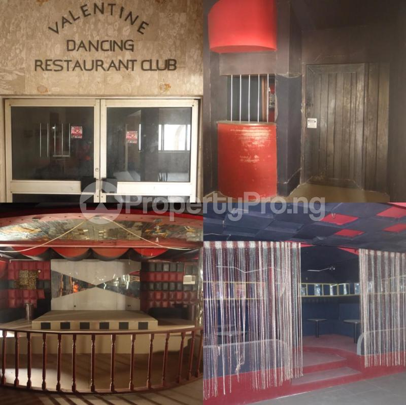 10 bedroom Hotel/Guest House Commercial Property for sale Located in Owerri  Owerri Imo - 9