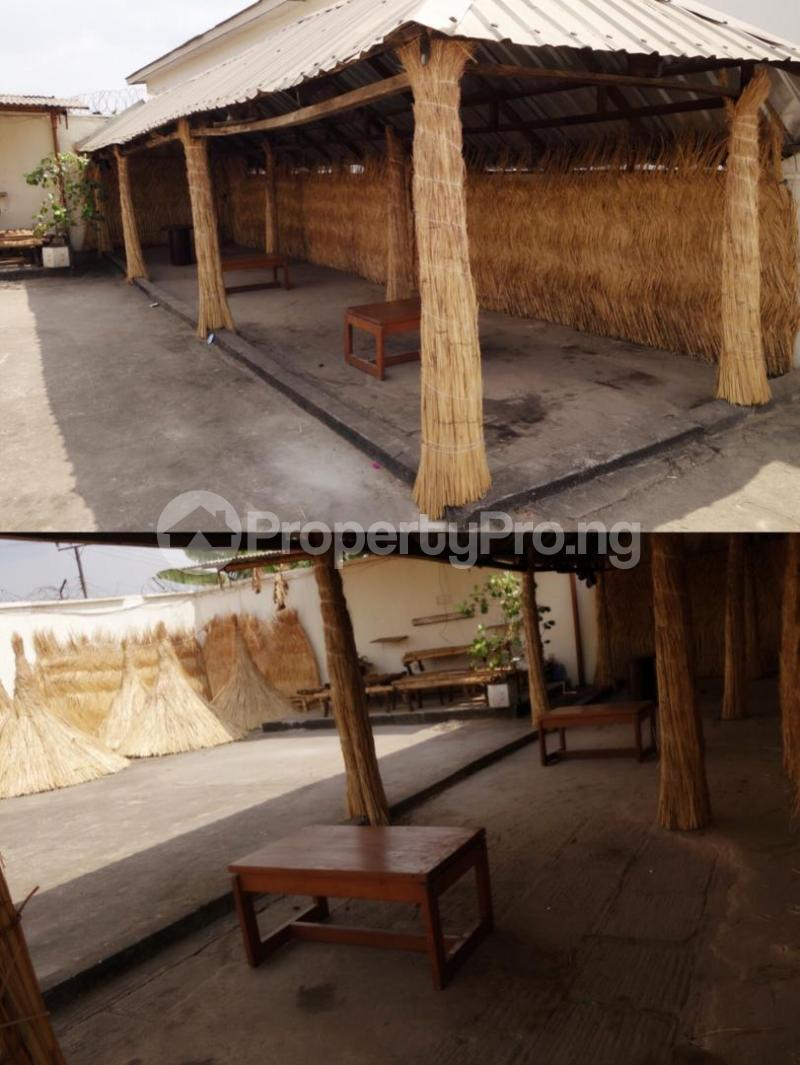 10 bedroom Hotel/Guest House Commercial Property for sale Located in Owerri  Owerri Imo - 23