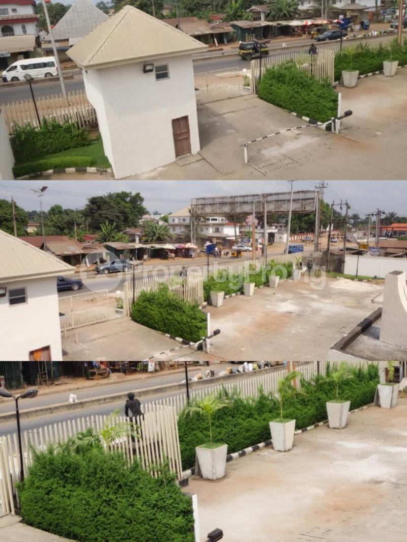 10 bedroom Hotel/Guest House Commercial Property for sale Located in Owerri  Owerri Imo - 22