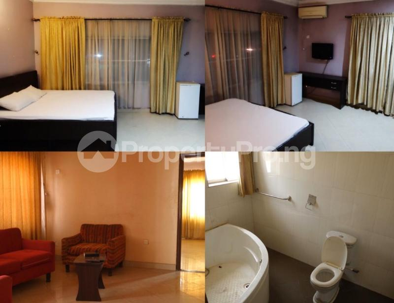 10 bedroom Hotel/Guest House Commercial Property for sale Located in Owerri  Owerri Imo - 20