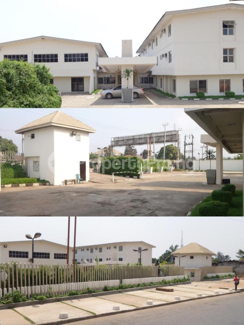 10 bedroom Hotel/Guest House Commercial Property for sale Located in Owerri  Owerri Imo - 0