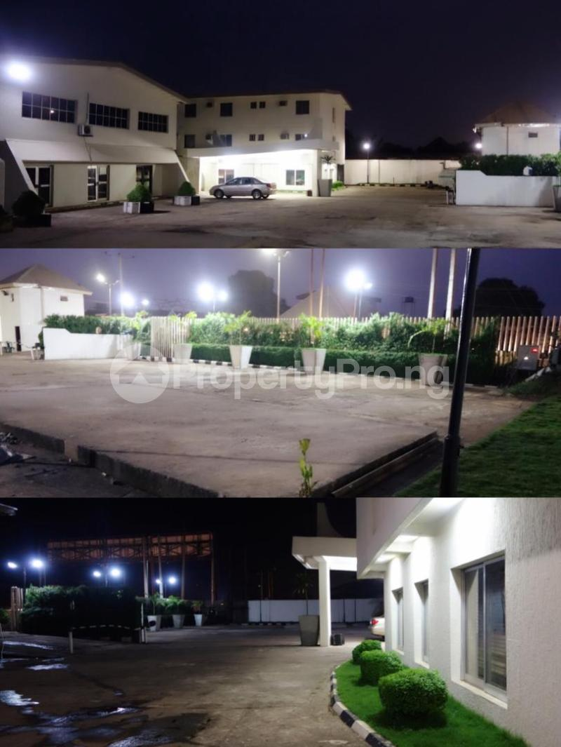 10 bedroom Hotel/Guest House Commercial Property for sale Located in Owerri  Owerri Imo - 5