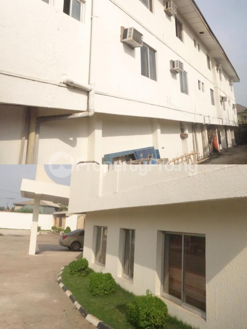 10 bedroom Hotel/Guest House Commercial Property for sale Located in Owerri  Owerri Imo - 8
