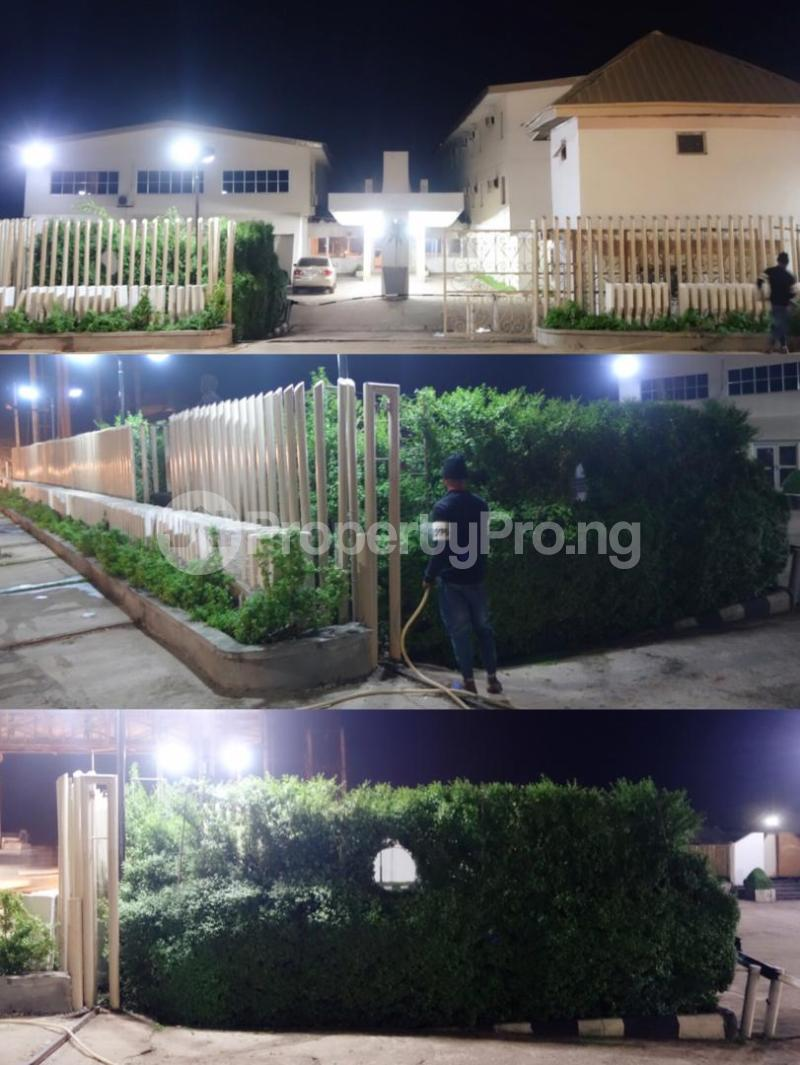 10 bedroom Hotel/Guest House Commercial Property for sale Located in Owerri  Owerri Imo - 4