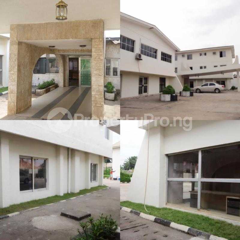 10 bedroom Hotel/Guest House Commercial Property for sale Located in Owerri  Owerri Imo - 7