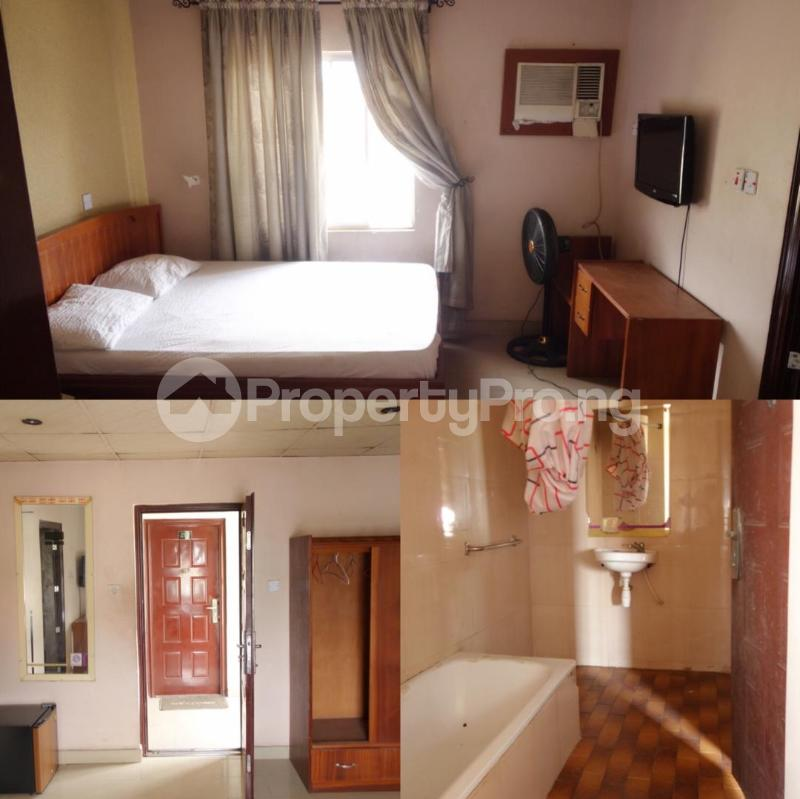 10 bedroom Hotel/Guest House Commercial Property for sale Located in Owerri  Owerri Imo - 17
