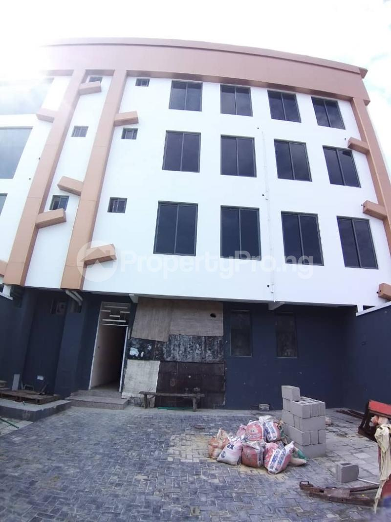 1 bedroom mini flat  Office Space Commercial Property for rent Victoria Island Extension Victoria Island Lagos - 5