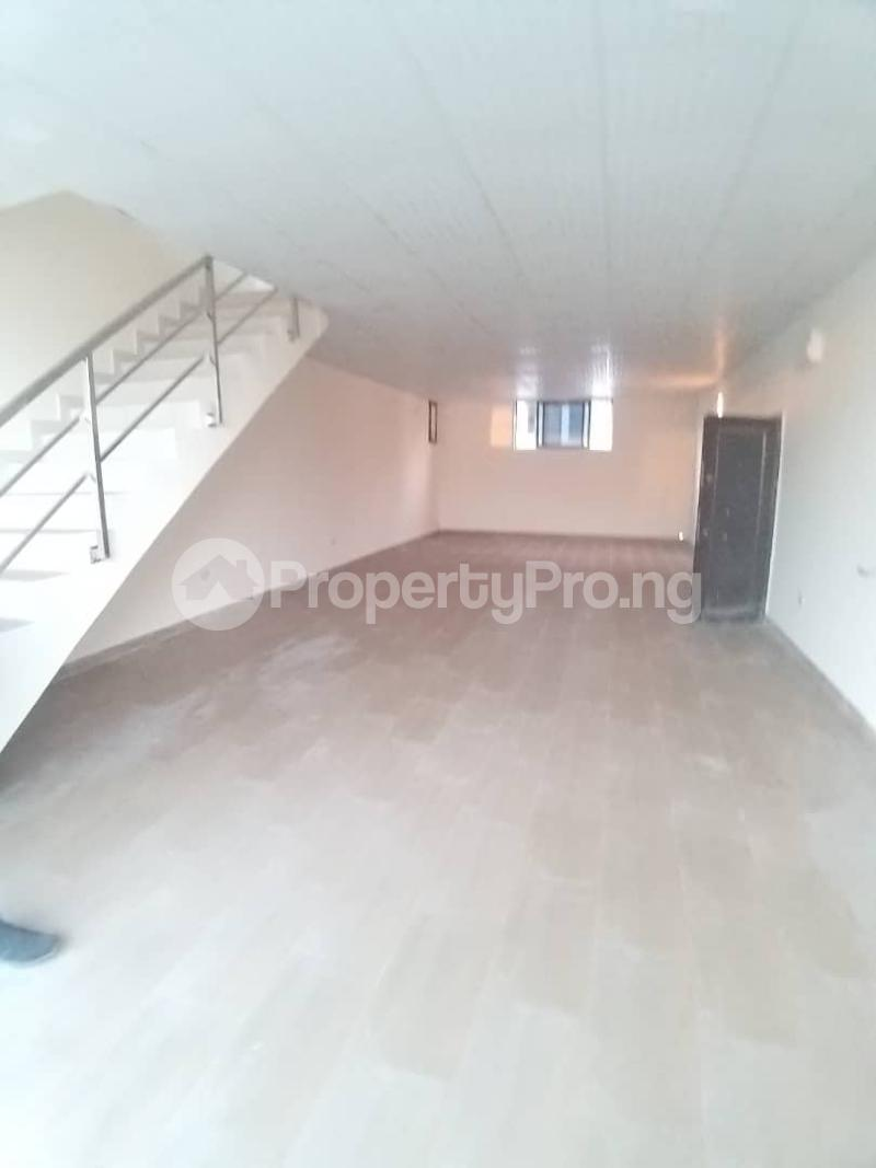 1 bedroom mini flat  Office Space Commercial Property for rent Victoria Island Extension Victoria Island Lagos - 9