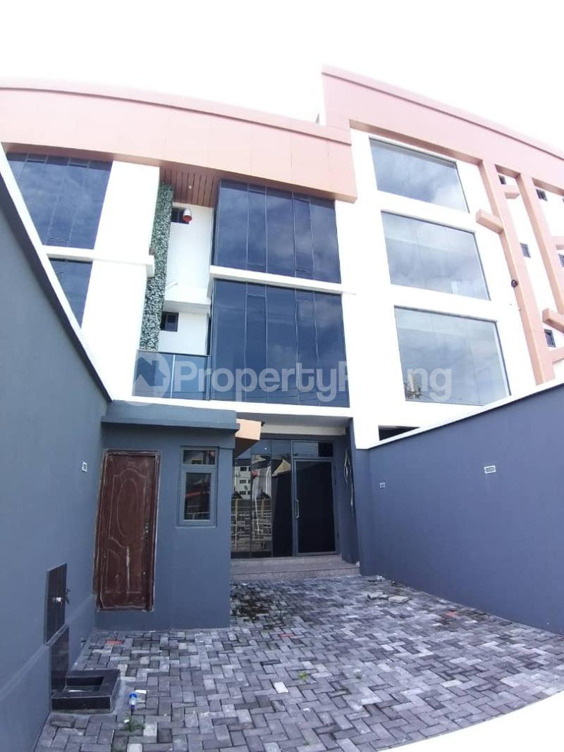 1 bedroom mini flat  Office Space Commercial Property for rent Victoria Island Extension Victoria Island Lagos - 6