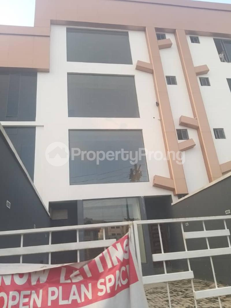 1 bedroom mini flat  Office Space Commercial Property for rent Victoria Island Extension Victoria Island Lagos - 10
