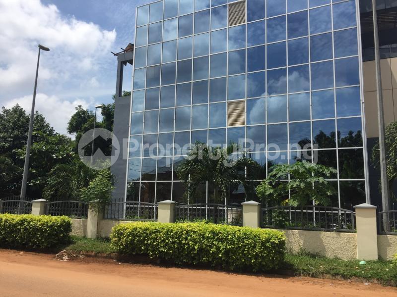 Office Space for rent Gra, Off Okpanam Road Asaba Delta - 18