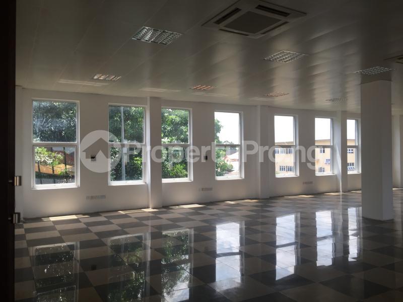 Office Space for rent Gra, Off Okpanam Road Asaba Delta - 12