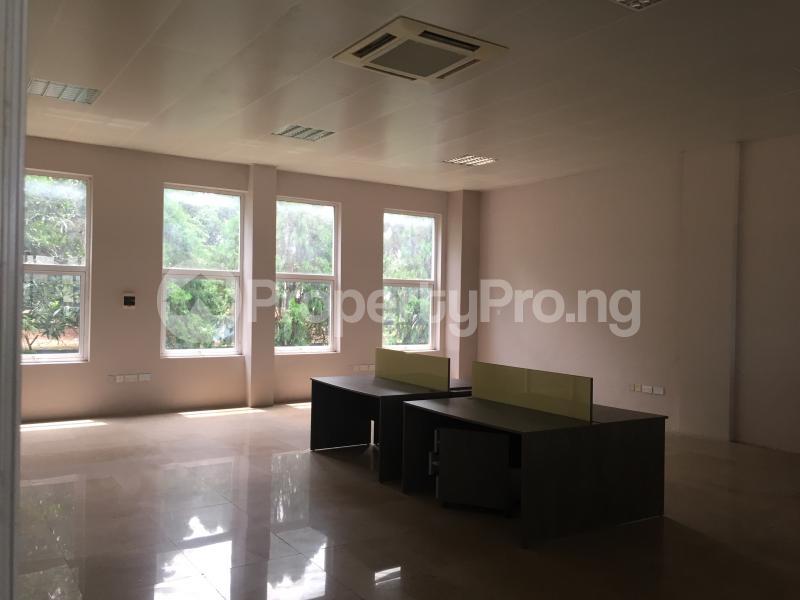 Office Space for rent Gra, Off Okpanam Road Asaba Delta - 2