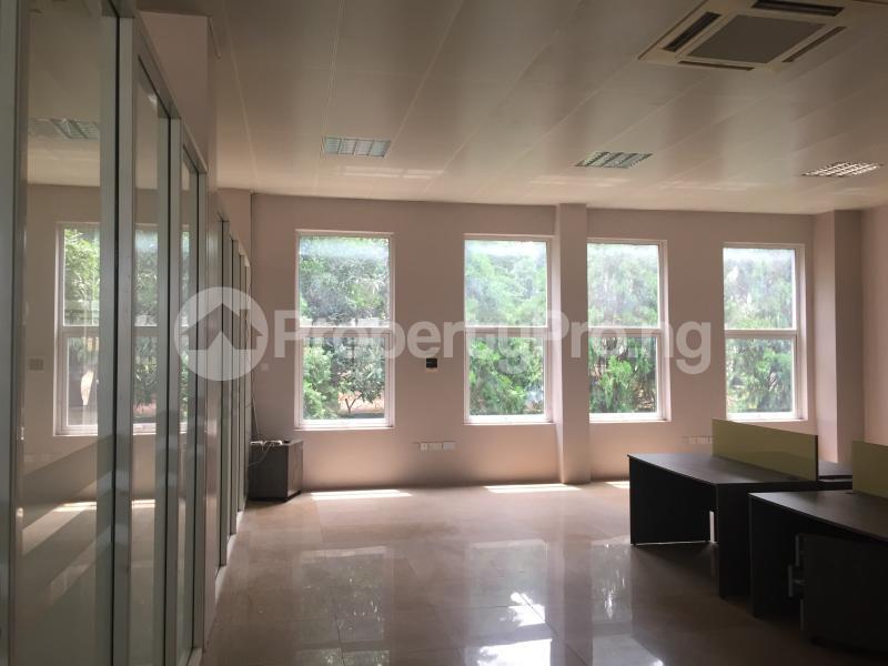 Office Space for rent Gra, Off Okpanam Road Asaba Delta - 3