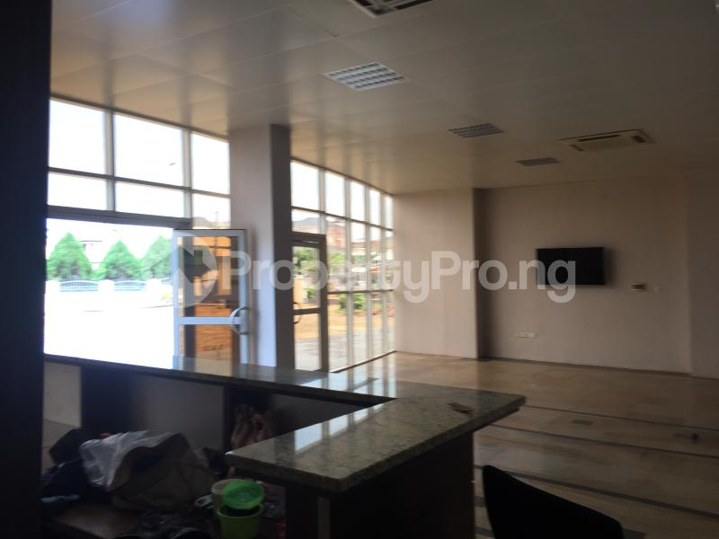 Office Space for rent Gra, Off Okpanam Road Asaba Delta - 9