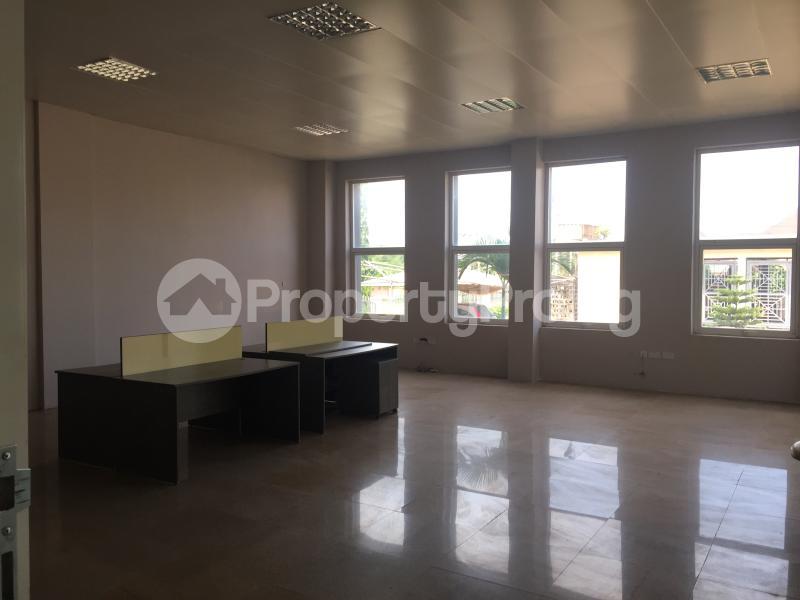 Office Space for rent Gra, Off Okpanam Road Asaba Delta - 6