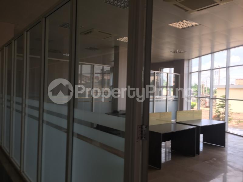 Office Space for rent Gra, Off Okpanam Road Asaba Delta - 17