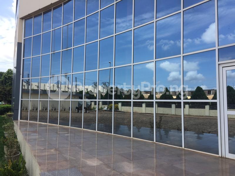 Office Space for rent Gra, Off Okpanam Road Asaba Delta - 1