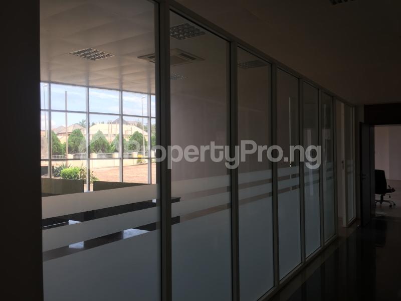 Office Space for rent Gra, Off Okpanam Road Asaba Delta - 5