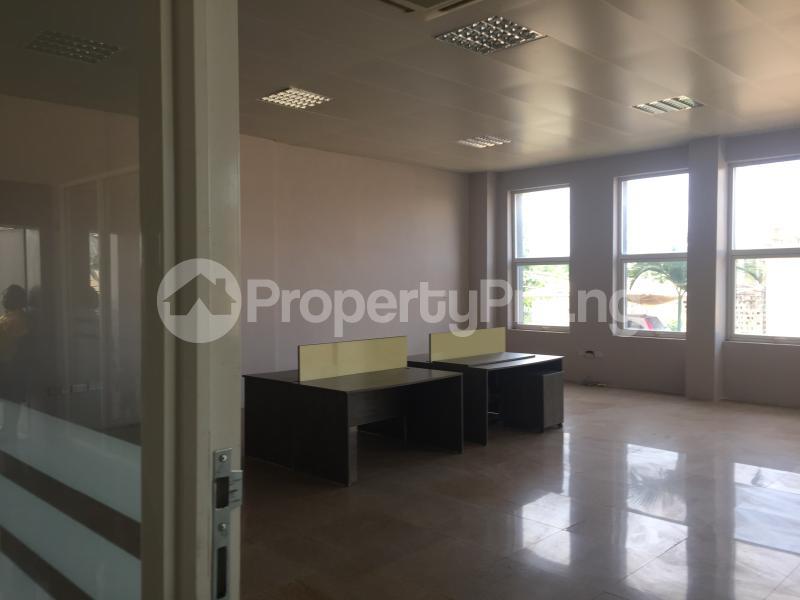 Office Space for rent Gra, Off Okpanam Road Asaba Delta - 7