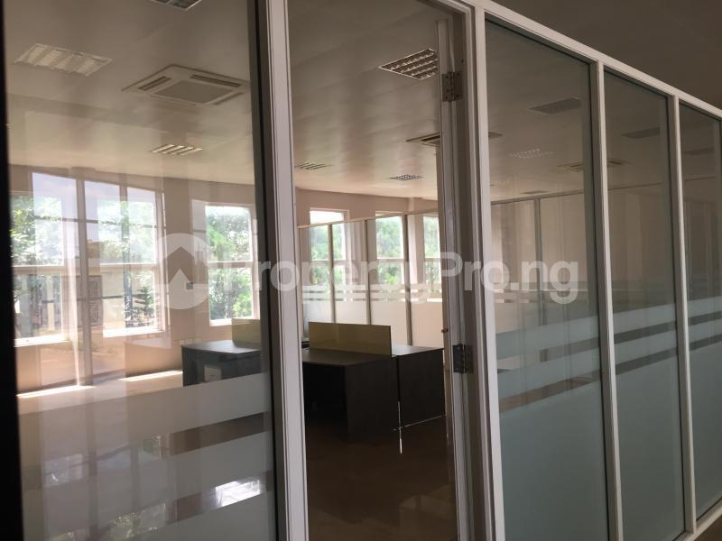 Office Space for rent Gra, Off Okpanam Road Asaba Delta - 16