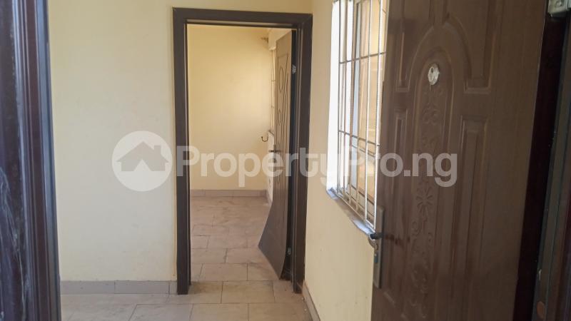 1 bedroom Flat / Apartment for rent Upper Strachan Obalende Lagos Island Lagos - 0