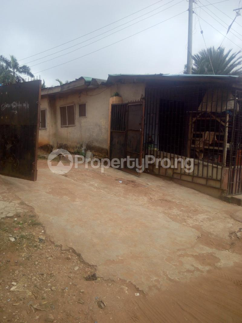 Blocks of Flats House for sale In a good location at Gowon Estate Egbeda Lagos State Egbeda Alimosho Lagos - 3