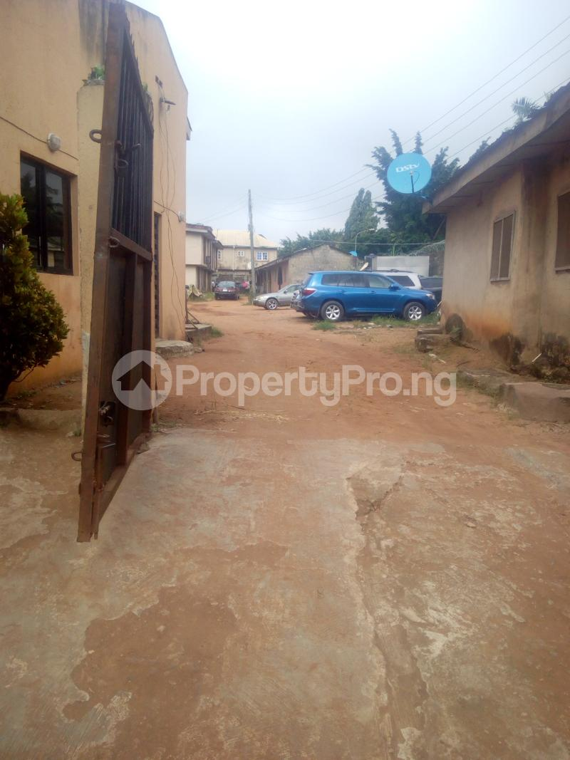 Blocks of Flats House for sale In a good location at Gowon Estate Egbeda Lagos State Egbeda Alimosho Lagos - 4